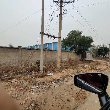4000 Acre Commercial Land for Sale in Chopanki, Bhiwadi