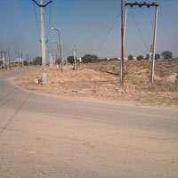 20 Acre Commercial Land for Sale in MIA, Alwar