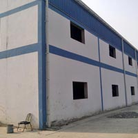 15000 Sq.ft. Warehouse for Sale in Neemrana, Alwar
