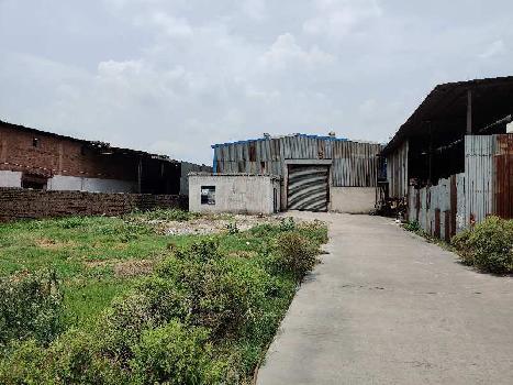 4000 Sq. Meter Commercial Land for Sale in Alwar Road, Bhiwadi