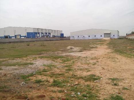 15500 Sq. Meter Commercial Land for Sale in Chopanki, Bhiwadi