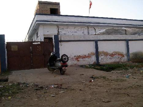 525 Sq. Meter Warehouse for Rent in RIICO Industrial Area, Bhiwadi