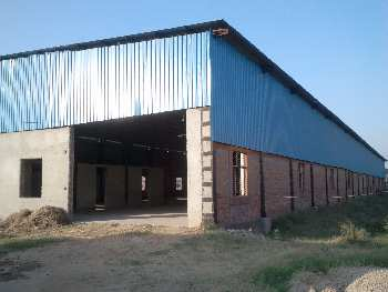 60000 Sq.ft. Warehouse for Rent in RIICO Industrial Area, Bhiwadi