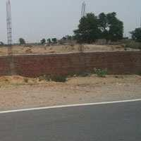 10000 Sq. Meter Industrial Land for Sale in RIICO Industrial Area, Bhiwadi