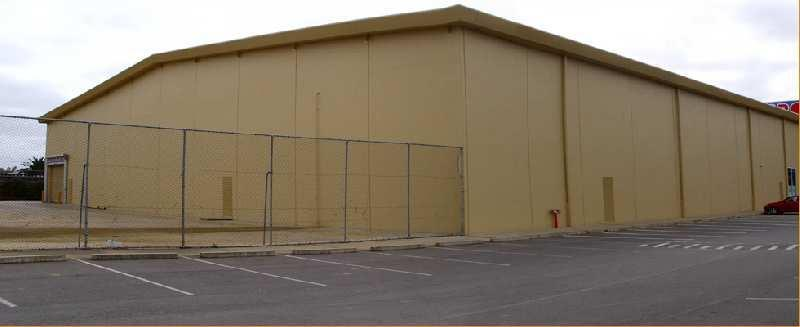 1950 Sq. Meter Warehouse for Rent in RIICO Industrial Area, Bhiwadi