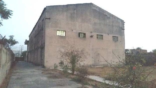 4600 Sq. Meter Industrial Land for Sale in RIICO Industrial Area, Bhiwadi
