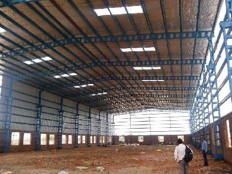 40000 Sq.ft. Factory for Rent in Chopanki, Bhiwadi
