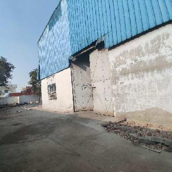 30000 Sq.ft. Factory for Sale in RIICO Industrial Area, Bhiwadi