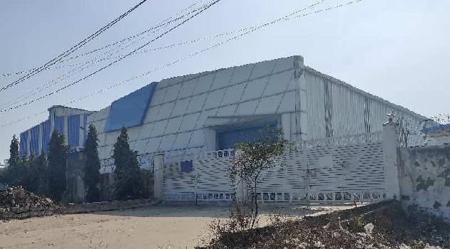 35000 Sq.ft. Factory for Rent in RIICO Industrial Area, Bhiwadi