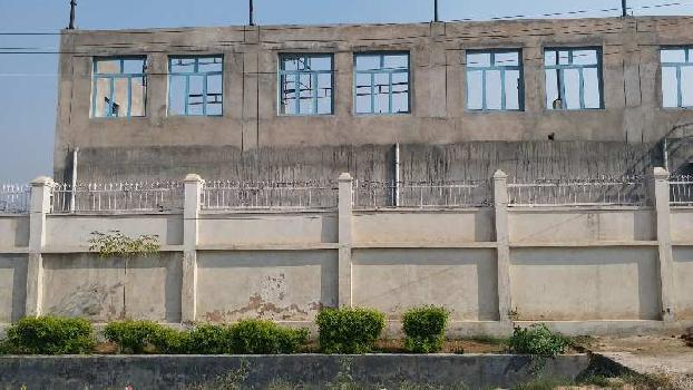 14000 Sq.ft. Factory for Rent in Phool Bagh, Bhiwadi