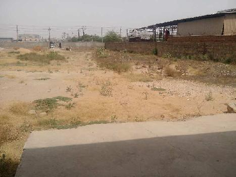 1000 Sq. Meter Industrial Land for Sale in RIICO Industrial Area, Bhiwadi