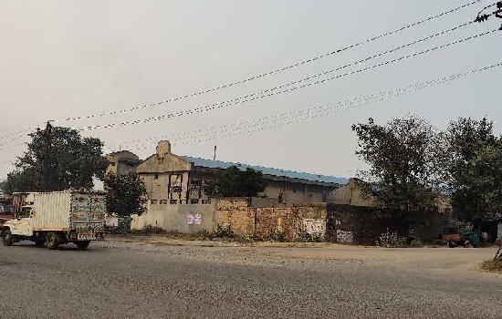 8500 Sq. Meter Industrial Land for Sale in RIICO Industrial Area, Jaipur