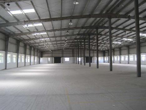 40000 Sq. Meter Industrial Land for Sale in Neemrana, Alwar