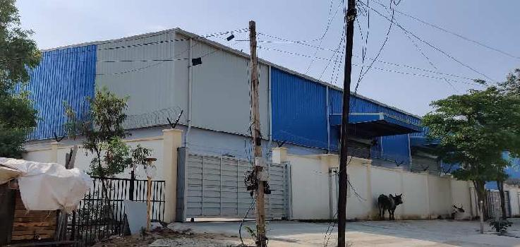 26000 Sq.ft. Warehouse for Rent in Phase III, Bhiwadi