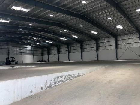 15000 Sq.ft. Warehouse for Rent in Alwar Road, Bhiwadi