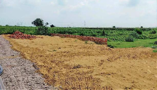 50 Ares Farm Land for Sale in Bilaspur, Gurgaon