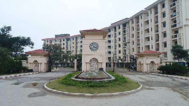 3 BHK 1225 Sq.ft. Residential Apartment for Sale in Lucknow Faizabad Highway