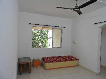 1 BHK 542 Sq.ft. Residential Apartment for Sale in Anand Nagar, Pune