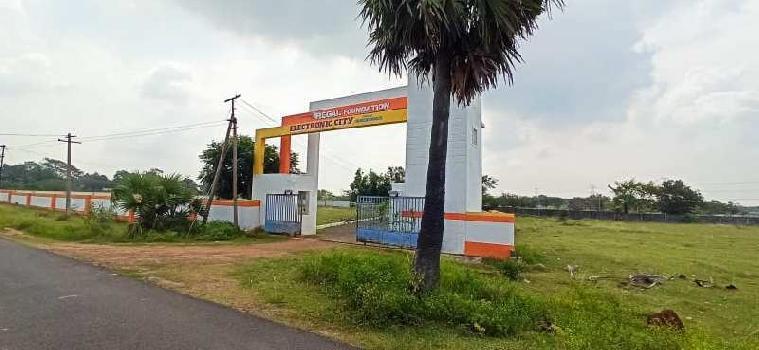 430 Sq.ft. Residential Plot for Sale in Sriperumbudur, Kanchipuram