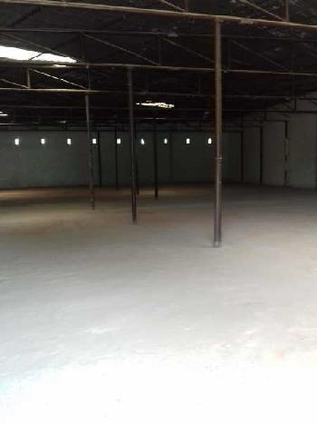 8000 Sq.ft. Warehouse for Sale in Sitapur Road, Lucknow