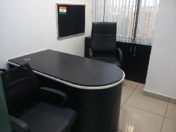 950 Sq.ft. Office Space for Rent in Wellington, Kolkata