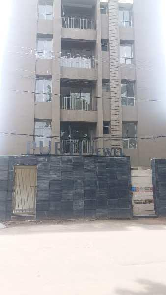 2 BHK 1050 Sq.ft. Residential Apartment for Rent in Em Bypass Extension, Kolkata