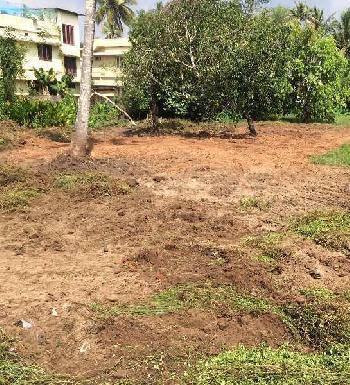 8 Cent Residential Plot for Sale in Thrippunithura, Kochi