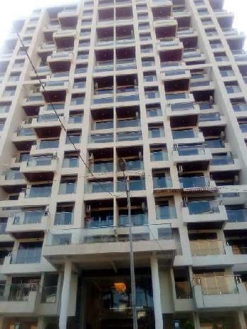 1 BHK 715 Sq.ft. Residential Apartment for Sale in Dombivli West, Thane