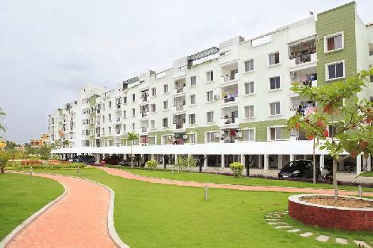 2 BHK 936 Sq.ft. Residential Apartment for Sale in West Tambaram, Chennai
