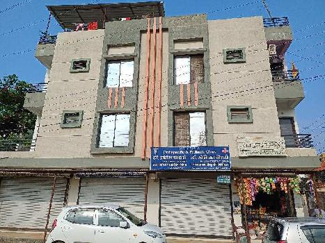 2 BHK 870 Sq.ft. Residential Apartment for Rent in Limbodi, Indore
