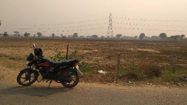 4 Acre Industrial Land for Rent in Frukhnagar Gurgaon