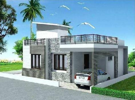 2 BHK 1200 Sq.ft. House & Villa for Sale in Vellode, Erode