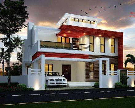2 BHK 850 Sq.ft. House & Villa for Sale in Perundurai, Erode