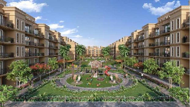 3 BHK 1081 Sq.ft. Residential Apartment for Sale in Sohna Road, Gurgaon