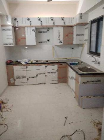 3 BHK 2200 Sq.ft. Residential Apartment for Rent in Mahalakshmi Nagar, Indore