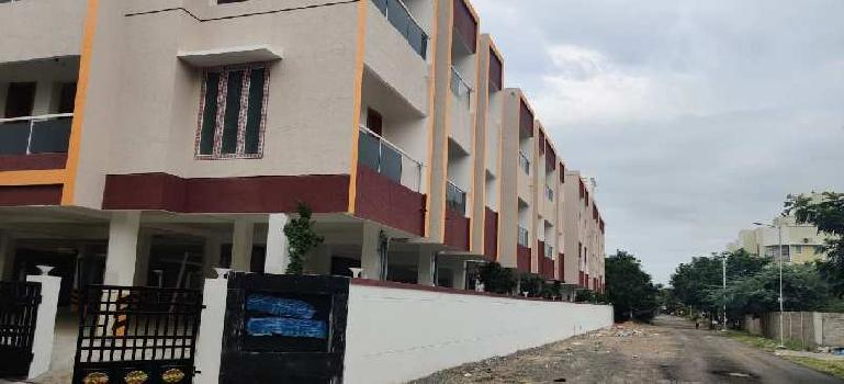 2 BHK 960 Sq.ft. Residential Apartment for Sale in Sholinganallur, Chennai