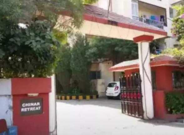 3 BHK 1350 Sq.ft. Residential Apartment for Rent in Arera Hills, Bhopal