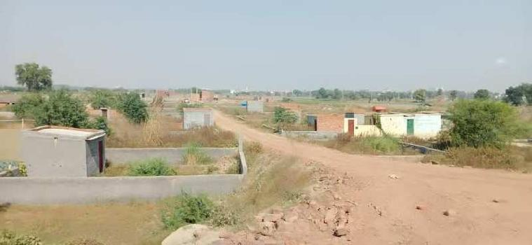 100 Sq.ft. Residential Plot for Sale in Noida Extension
