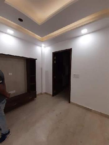 3 BHK 125 Sq. Yards Builder Floor for Rent in Block F, Vikas Puri, Delhi