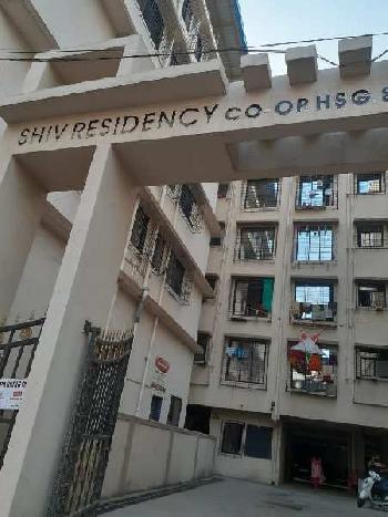 1 BHK 550 Sq.ft. Residential Apartment for Sale in Vichumbe, Panvel, Navi Mumbai