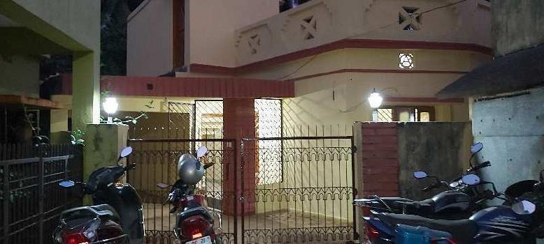 2 BHK 1200 Sq.ft. House & Villa for Rent in Unit 6, Bhubaneswar