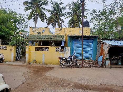 3 BHK 1100 Sq.ft. House & Villa for Sale in Chrompet, Chennai