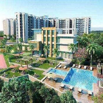 3 BHK 1400 Sq.ft. Residential Apartment for Sale in Zirakpur Road, Chandigarh