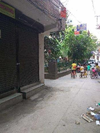 77 Sq.ft. Commercial Shop for Sale in Block H Shakarpur, Delhi