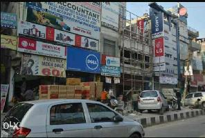 150 Sq.ft. Office Space for Sale in Shakarpur Block W