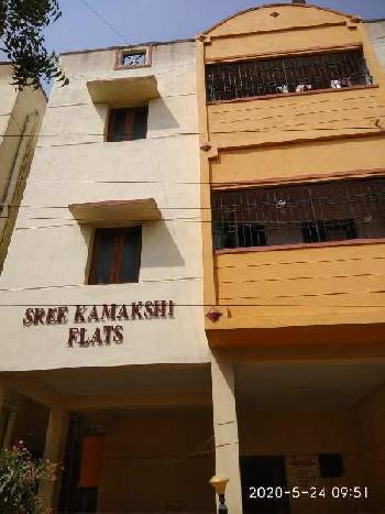 2 BHK 654 Sq.ft. Residential Apartment for Sale in Mudichur, Chennai