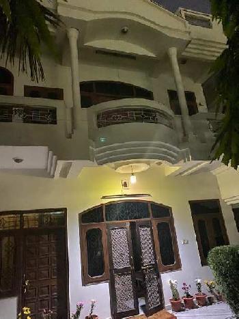 1 BHK 500 Sq. Meter House & Villa for Rent in Sector 6 Vidyadhar Nagar, Jaipur