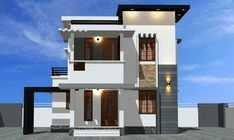 3 BHK 1520 Sq.ft. House & Villa for Sale in Channasandra, Bangalore