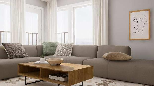 1 BHK 550 Sq.ft. Studio Apartment for Sale in Sector 101, Noida