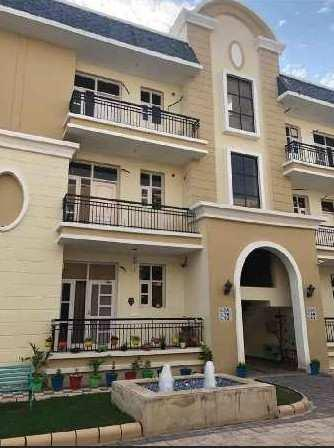3 BHK 1650 Sq.ft. Residential Apartment for Sale in Sector 126 Chandigarh